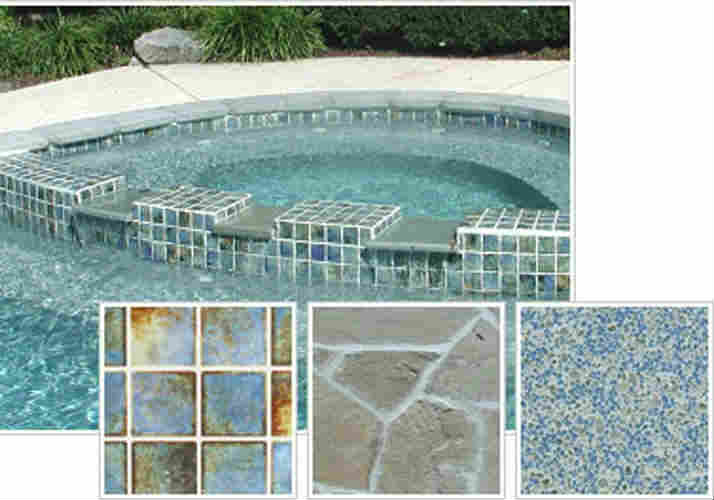 Concrete Pool Renovations Repair Home