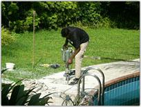 pool repair 1 Concrete Pool Renovations & Repair